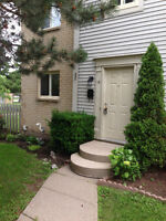 3 Bedroom Townhouse Dorchester Blvd St. Catharines