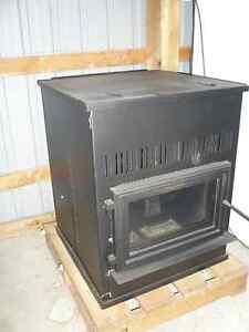 pellet stove Windsor Region Ontario image 3