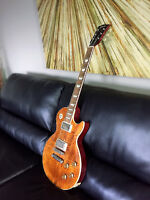 2003 Gibson Les Paul Standard - Root Beer Finish / Flame Top