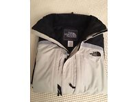 The North Face men ski jacket