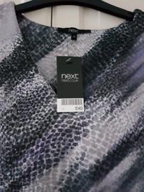 Next dress