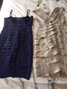 Two Adrianna Pepell dresses size 10