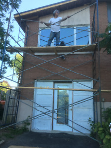 Attention Roofers / Couvreurs!!
