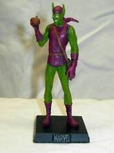 GREEN GOBLIN #8 CLASSIC MARVEL FIGURINE COLLECTION PIECE in BOX Molendinar Gold Coast City Preview