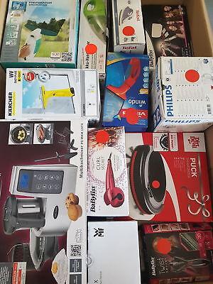 ELEKTRO Sonderposten Palettenware Restposten Mischpalette Mixpalette