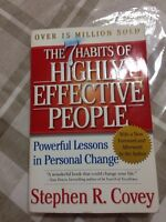 Ssw program the 7 habits of highly effective people