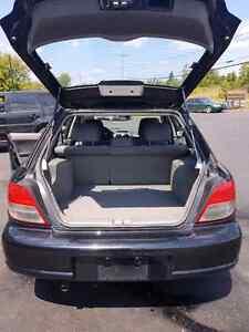 2002 Subaru impreza wagon auto 134k certified etested Belleville Belleville Area image 9