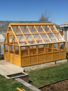 beautiful greenhouse for sale St. John's Newfoundland image 8