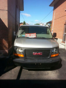 2008 GMC Other Minivan, Van