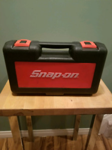 Snap-on video scope