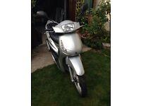 Peugeot tweet 50cc £400