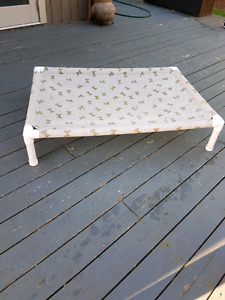 HUGE Outdoor Dog Beds - 2 available.