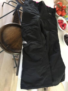 winter jacket pants used new winter boy girl youth