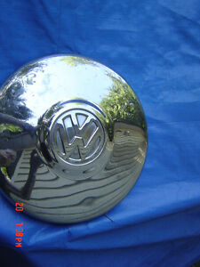Used VW Hubcaps