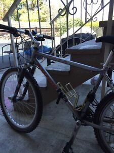 Men's Rayleigh Chill Mountain Bike in Good Used Condition