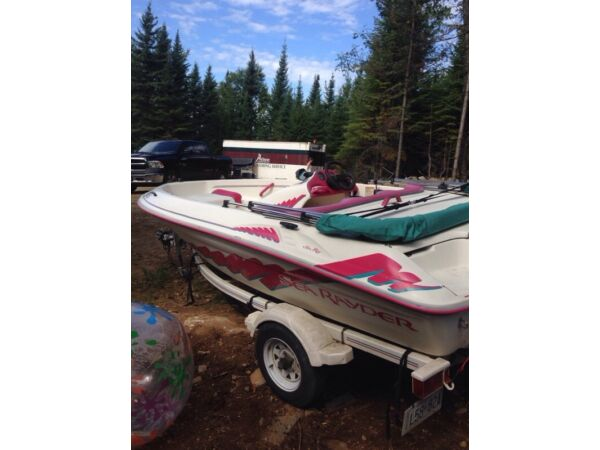 Used 1994 Sea Ray Boats Sea Rayer