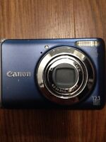 Like new Canon digital camera !