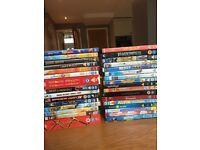 Childrens movie bundle dvd