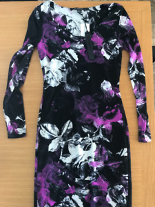 Dress - Le Chateau, Brand new with tags