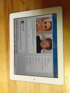 Great condition Ipad 2 64gig with wifi and 3g . Not a single mark Hoppers Crossing Wyndham Area Preview