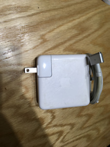 60 W MagSafe Macbook charger - good condition