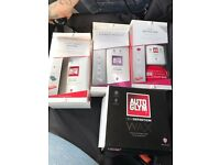 Auto glym car polish kits