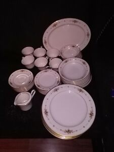 noritake -suffolk china ware