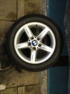 BMW Sport Wheels