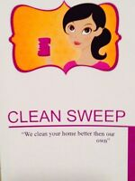 Cleaning Compant