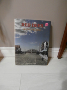 Red Deer an Illustrated History
