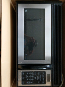 GE spacemaker xl over the range microwave