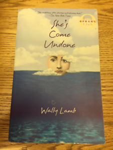 She's Come Undone-Paperback by Wally Lamb