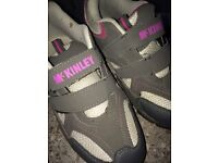 McKinley walking boots