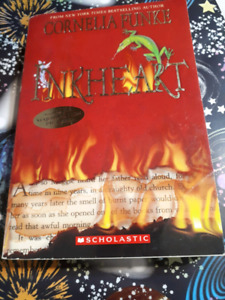 Inkheart Book Series