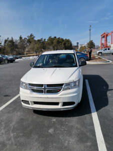 2012 DODGE JOURNEY in good condition
