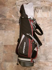Dunlop Golf Bag (Unused)