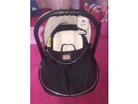 Brand new vib car seat