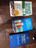Few college books for sale- from health office program!!!