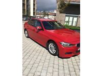 BMW 318se 62 Plate Quick Sale