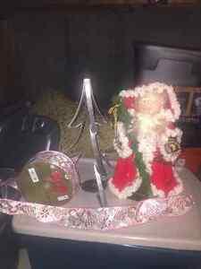 Christmas Items Cambridge Kitchener Area image 2