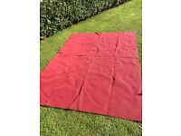 Caravan Awning Ground sheet
