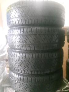 195/60/15 inch summer tire