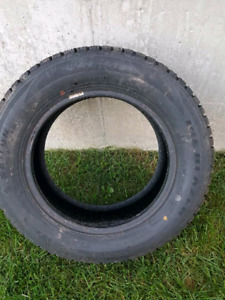 4 pneus hiver 195 65 r 15