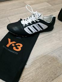 Adidas Y-3 trainers