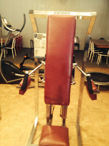 Complete Set of exercise equipment Peterborough Peterborough Area image 2