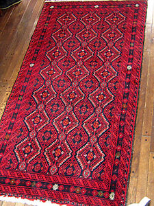 Beautiful Orient Rug