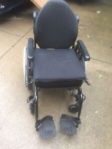 Wheel Chair and Walker for sale