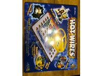 Hot Wires (Plug and play) Electronics Set