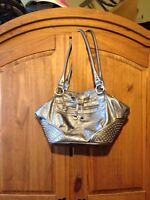 Authentic kathy van zeeland purse