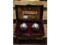 Chinese Boading Balls